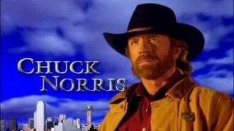 Walker, Texas Ranger - Intro Theme Song 3 HQ Chuck Norris