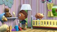 HUMAN, BABY - CRYING Super Why10
