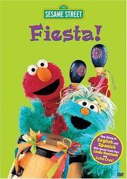 Sesame Street Fiesta!
