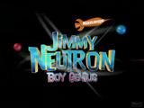 Jimmy Neutron: Boy Genius (1999-2001) (Shorts)