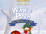 Winnie the Pooh: Seasons of Giving (1999)