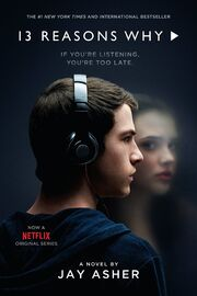 13 Reasons Why Poster