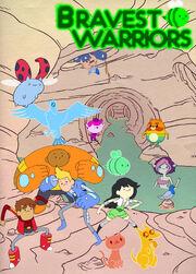 Bravest Warriors Poster