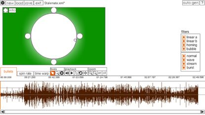 Editor | Soundodger+ Wiki | FANDOM powered by Wikia