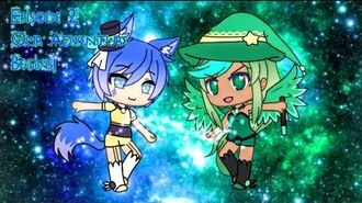 Our Adventure Begins! Sounds of Magic! EP 2 Magical Gacha Series