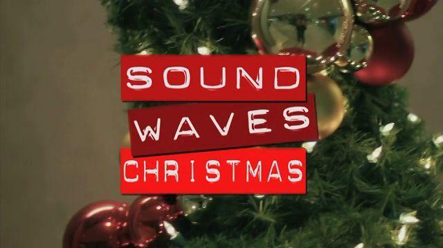 Soundwaves Christmas 2012 Promo
