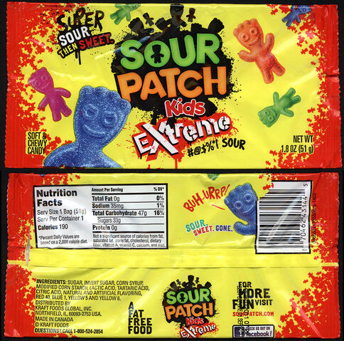 File:CC Kraft-Foods-Sour-Patch-Kids-Extreme-candy-package-2012.jpg