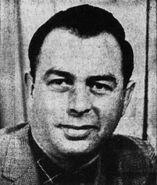 Keith MacKenzie 1963