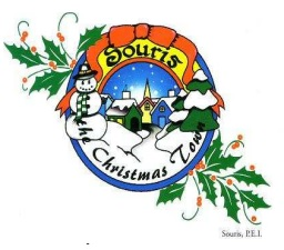 Souris Christmas Week Logo