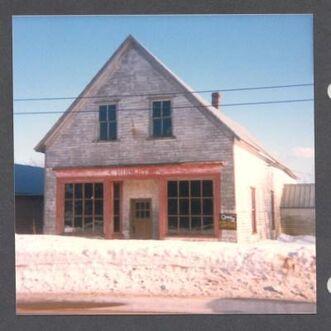 Robertsons Store 1984