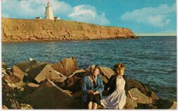Lighthouse View Historic PEI