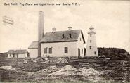 East Point Lighthouse 2