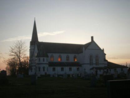 St. Alexis Church, 2010