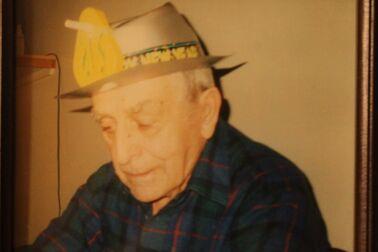 Grampie Old