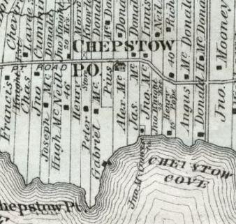 Chepstow School