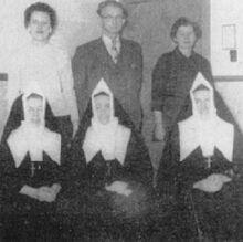 1959 Staff