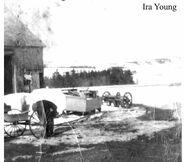 Ira Young Wagon