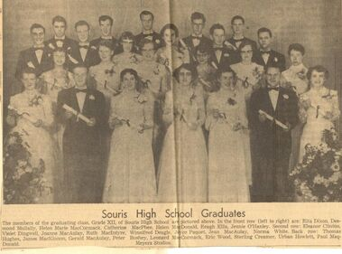 SRHS 1955