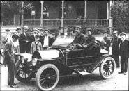 McKay Car 2 PARO