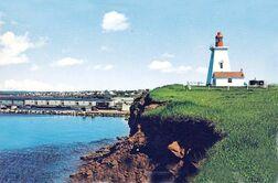 Souris Lighthouse Color