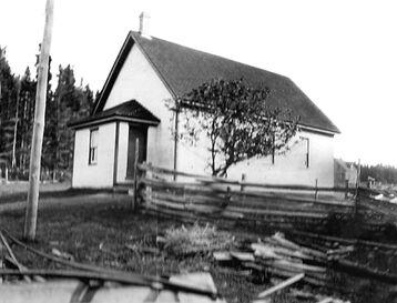 Baltic Road Community Hall