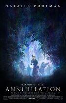 Annihilation-movie-poster 2
