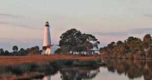 St-marks-lighthouse