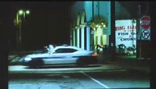 Run - clip from Southland Tales on DVD 3 18 2008!!!