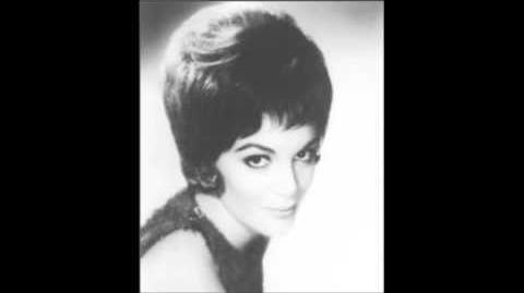 Oh My Angel - Bertha Tillman