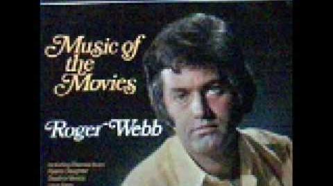 Lucky Me - Roger Webb