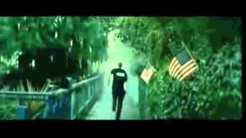 Southland Tales - Wave of Mutilation scene-0