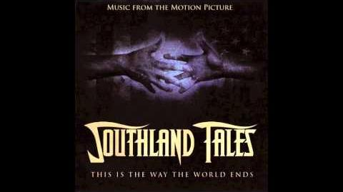 Moby - Look Back In (Southland Tales Version)