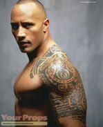 Dwayne-Johnson-The-Rock-Boxer