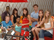 Season Three Cast