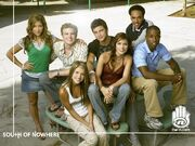Season One Cast