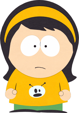 Leslie Meyers | South Park Archives | FANDOM powered by Wikia