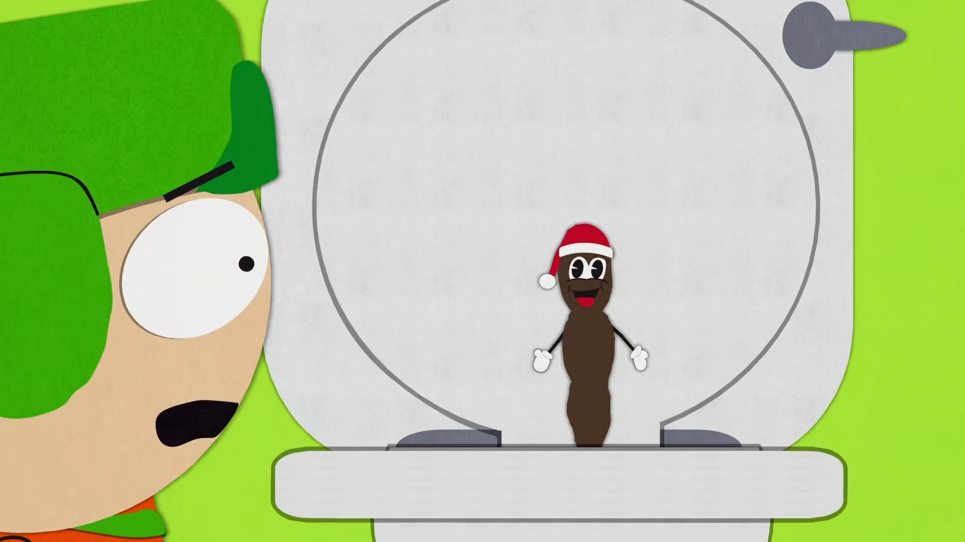 Mr. Hankey, the Christmas Poo | South Park Archives | FANDOM ...