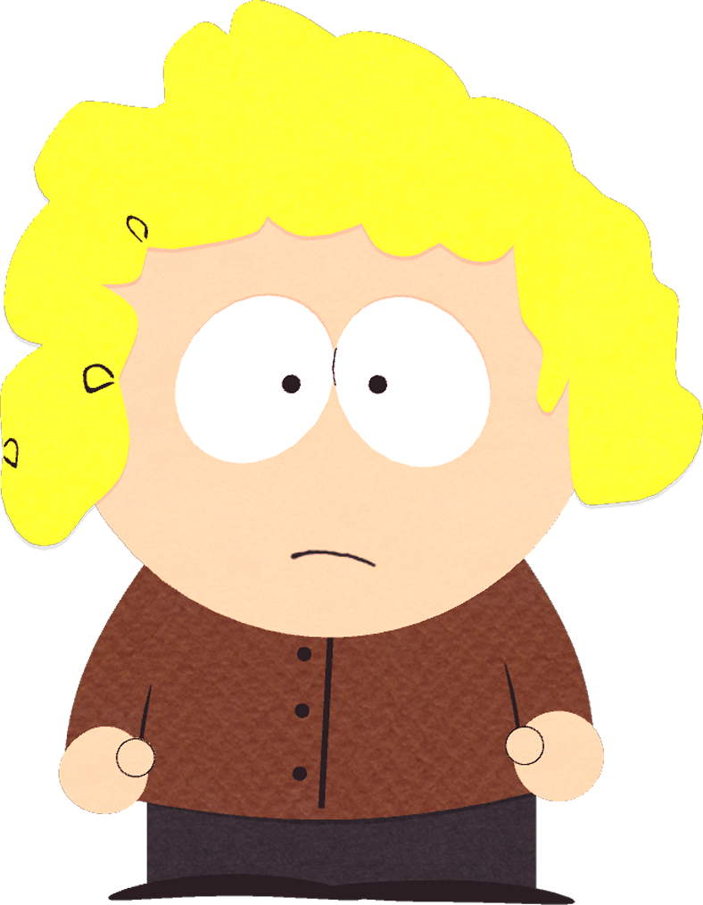 f09543adad7a37 Annie Knitts | South Park Archives | FANDOM powered by Wikia