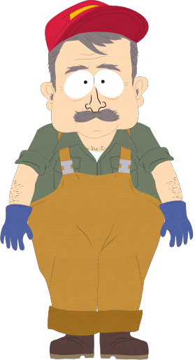 cajun shrimp merchant south park archives fandom powered by wikia rh southpark wikia com Rajun Cajun Clip Art Fried Shrimp Clip Art