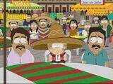 L'ultimo dei messicani