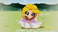 Princess Kenny Anime