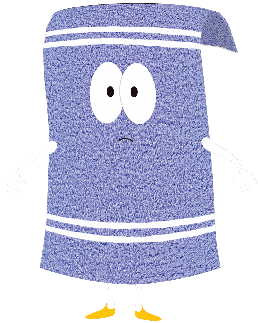 Towelie (character) | South Park Archives | FANDOM powered ...