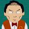 Icon profilepic mr kim plainclothes