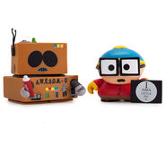 KidrobotCartmans2