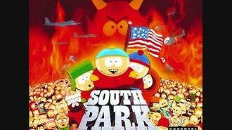 South Park OST - 01. Mountain Town