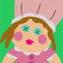 Polly friend icon