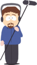 Boom Microphone Operator