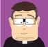 Priest maxi friend icon