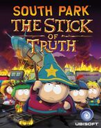 South Park: The Stick of Truth/Images
