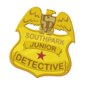 Tex itemicon junior detective badge